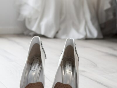How To Buy Wedding Shoes