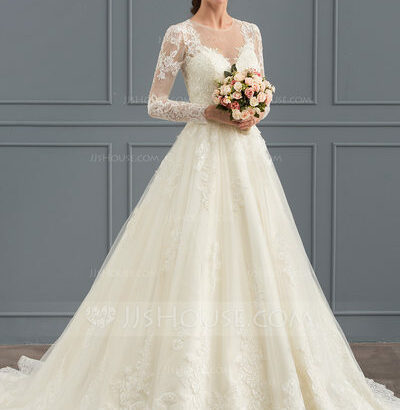 7 Couture Wedding Dress